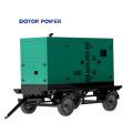 3 Phase Silent Generator Set  Diesel