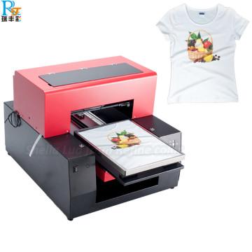 Удобной Переноски Текстильный Принтер А3