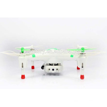 New 2.4G 6 Axis Drones Quadcopter With Camera by smartphone controll