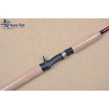 Im12 Toray Nano Carbon Bait Casting Fishing Rod