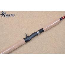 Im12 Toray Nano углерода приманки литья рыболовная удочка