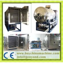 Vacuum Freeze Dryer for Food Industry