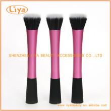 Hot selling nylon hair makeup stippling brush