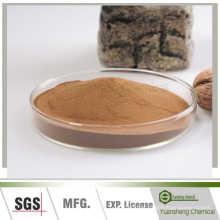 Формальдегид нафталина натрия в бетонной смеси и строительного раствора примесей (СНО-Б)