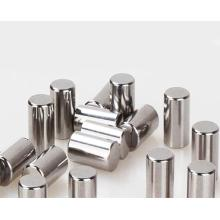 Customized Bearing Steel Cylindrical Rollers for Clutches