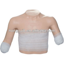 ISO Clinical Bandaging Modell in überlegener Position, Wundversorgung, Wound Dressing Modell