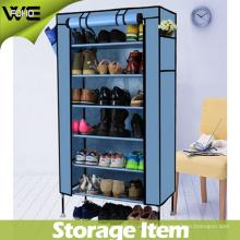 Nuevo modelo Easy Assemble Entryway Sneaker Fashion Shoe Cabinet