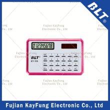 Calculadora de tamanho de cartão de nome de 8 dígitos (BT-109)