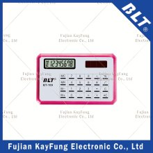 8 Digits Name Card Size Calculator (BT-109)
