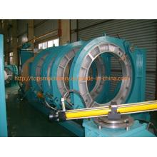 CE approuvé HDPE Tube Heat Fusion Butt Welding Machine