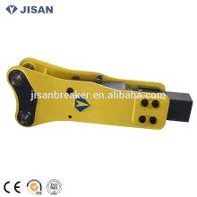 Disjoncteur hydraulique, marteau hydraulique, briseur de roche d'excavatrice