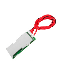 5S30A-254 For 9.6V(3S), 12.8V(4S) LiFePO4 Battery Packs bms 3S-5S