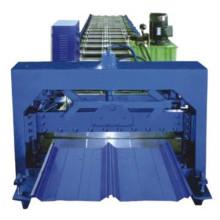 Super Span Roof Step Tile Forming Machine