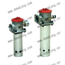 TF TANK MOUNTED SUCTION OIL FILTER SERIES TF-100