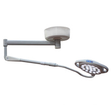 ceiling mounted led theatre operation lamp led veterinary surgical light led wall mounted exam lights