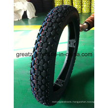 Motorcycle Tyre/Tire (110/90-16)