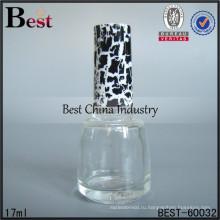 17 мл ПЭТ крышка бутылки польский; горячие продажи духи бутылки масла в Дубай; самое лучшее-продажа стеклянной бутылки в ОАЭ