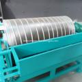 Dry Drum Type Hematite Iron Ore Magnetic Separator