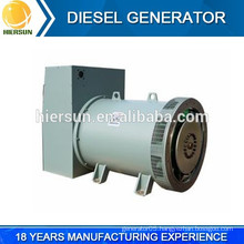Hot Sale three phases four wires 50hz 220v single phase generator