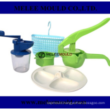 Kitchen Plastic Product Injection Mould