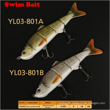 Multi Articulé Life Like Fishing Swim Lure