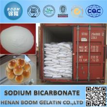 Поставщик Золота Китая 80-120 Сетки Бикарбоната Натрия