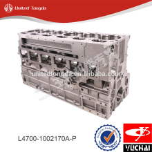 Yuchai yc6L engine block L4700-1002170A-P