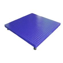 kingtype digital 1t weighing floor/platform scale