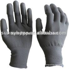 Sunnyhope Großhandel Arbeit hitzebeständige PU Handschuhe