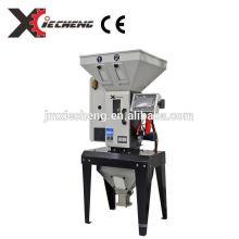Plastic Gravimetric Dosing Blender Machine
