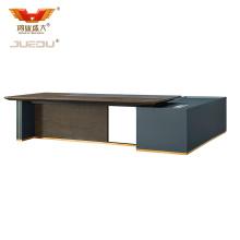 New Design CEO Boss Office Executive Table Desk