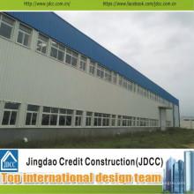 Высокое качество и Лучший Продавец здания фабрики стальной структуры
