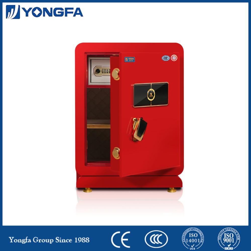 Fingerprint Burglary Safes for Sale