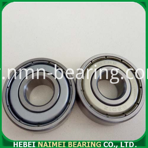 Deep Groove Ball Bearing 6201