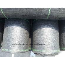 70G/M2, 75G/M2, 80G/M2/90G/M2 PP Woven Geotextile/Anti Weed Mat