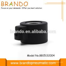 Confiable China Proveedor Din43650c Solenoid Bobinas
