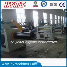 SL-6X2000 Automatische Schneidlinie Maschine / Galvanisierungslinie / Nivellierlinie