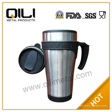 Handel Versicherung für umweltfreundliche Tee Becher mit Henkel