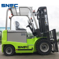 Electric Fork Lift Capacity 2.5 Ton