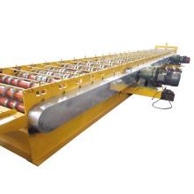 Lifetime Service Metal Floor Decking Roll Forming Machine (XH720)