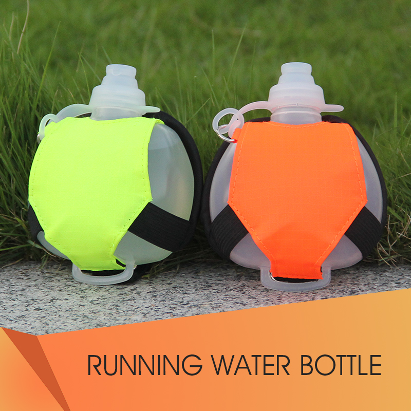 The light run water bottle