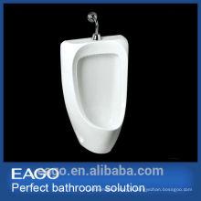 EAGO Mur suspendu haut spud p-piège en céramique urinoir HB2050-f