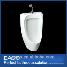 EAGO Wall hung top spud p-trap ceramic urinal HB2050-f