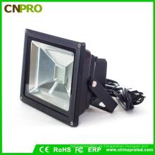 Reflector LED del sensor UV 10W / 20W / 30W / 50W / 100W / 15W