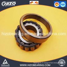 Pièces d'essieu de remorque portant le roulement à rouleaux coniques (32026)