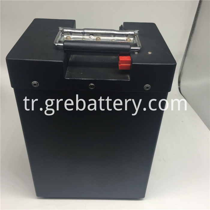 motorcycle lithium battery