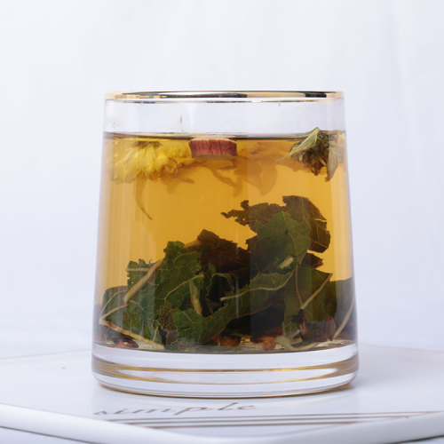 Popular Cassia seed mulberry leaf and chrysanthemum tea