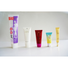 Plastic Tube. Soft Tube. Flexible Tube for Cosmetic Packaging (AM14120234)