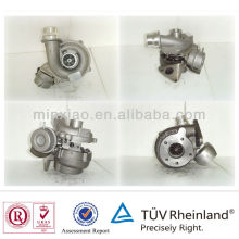 Turbo KP39 54399880070 54399880030 For Renault Engine