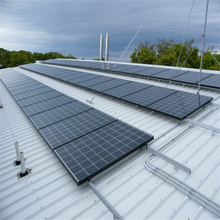 Solar Roof Mounting system